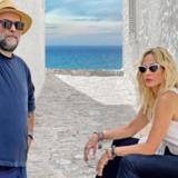 Άννα Βίσση & Μπάμπης Στόκας: Οι δύο κορυφαίοι καλλιτέχνες σε ντουέτο – έκπληξη