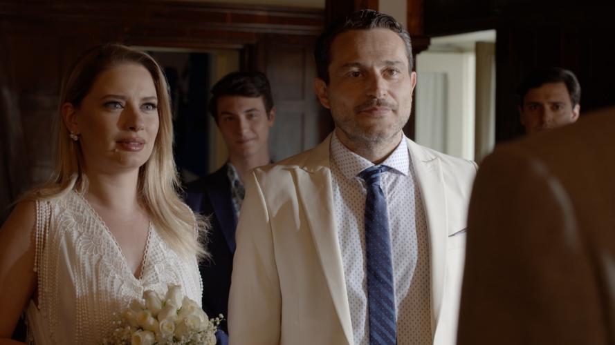 Ήλιος: Η Αλίκη με τον Δημήτρη παντρεύονται | Όσα θα δούμε απόψε