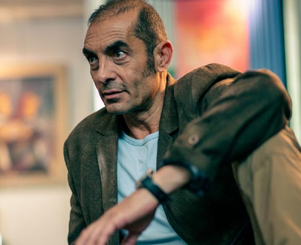 Έξαψη: Ο Αλέκος Συσσοβίτης σε guest ρόλο