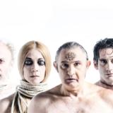 Βάκχες του Ευριπίδη σε σκηνοθεσία Νικαίτης Κοντούρη   Καλοκαιρινή περιοδεία