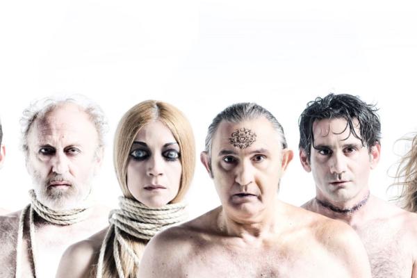 Βάκχες του Ευριπίδη σε σκηνοθεσία Νικαίτης Κοντούρη | Καλοκαιρινή περιοδεία