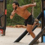 Ο Γιώργος Ασημακόπουλος αποχώρησε από το Survivor