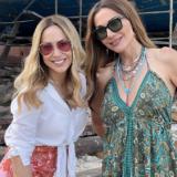 My Greece: H Δέσποινα Βανδή ταξιδεύει στην Καβάλα με την Μελίνα Ασλανίδου