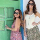 My Greece: H Δέσποινα Βανδή ταξιδεύει στα Δωδεκάνησα με την Μπέττυ Μαγγίρα και τον Βασίλη Καλλίδη