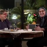 Δε γκρανμάδερ: O Ιεροκλής Μιχαηλίδης υποδέχεται τον Θανάση Λάλα