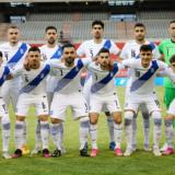 Κόσοβο-Ελλάδα ζωντανά στο Open