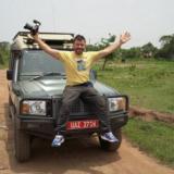 Το Happy Traveller ταξιδεύει στην Ουγκάντα  | Το 2ο Μέρος στον ΣΚΑΪ