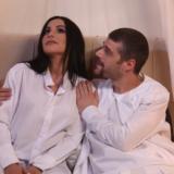 Ηλιάννα Ζέρβα-Ιάσονας Παπαματθαίου: Δείτε το εκρηκτικό βιντεοκλίπ τους με επικούς καβγάδες για πολύ γέλιο