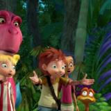 """Η ταινία κινουμένων σχεδίων """"Η εποχή των δεινοσαύρων"""" σε πρώτη τηλεοπτική μετάδοση"""