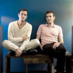 Τα αδέρφια Καλογεράκη παρουσιάζουν το νέο τους δίσκο