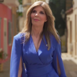 Κατερίνα Στανίση - Έλληνες Είμαστε: Φέρνει στο σήμερα τη μεγάλη της επιτυχία και ξεσηκώνει