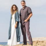 Κομάντα και Δράκοι: Ξεκίνησαν τα γυρίσματα της νέας σειράς του Θοδωρή Παπαδουλάκη