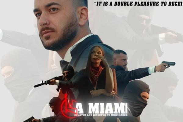 Κωνσταντίνος Κουφός – La Miami | Νέο Τραγούδι