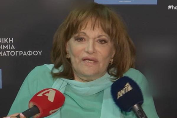 Η εξομολόγηση της Μαίρης Χρονοπούλου για την κατάσταση της υγείας της