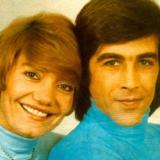 Η σπάνια φωτογραφία της Μαρινέλλας με τον Τόλη Βοσκόπουλο από την εποχή που ήταν παντρεμένοι