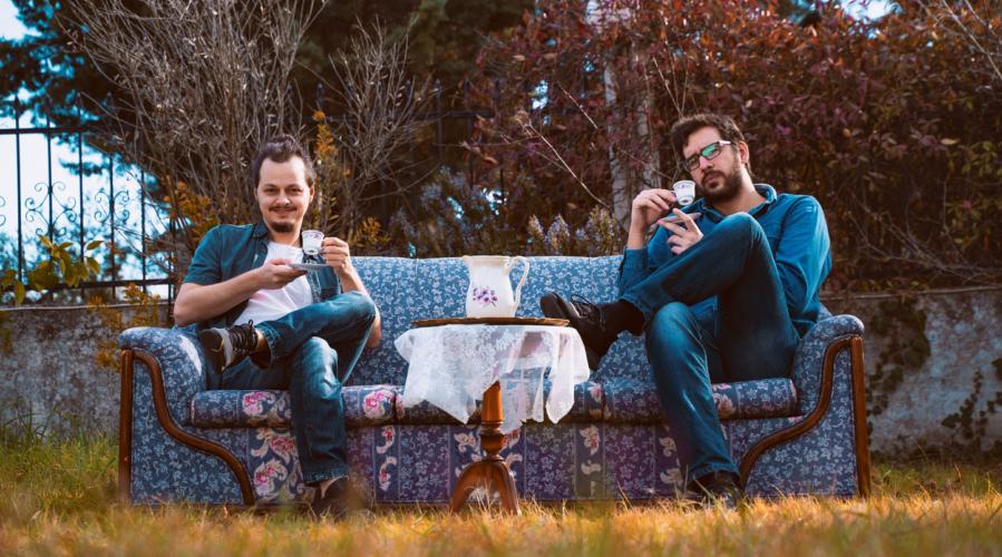 Οι Ρεβάνς live στη Suburbia στη Θεσσαλονίκη