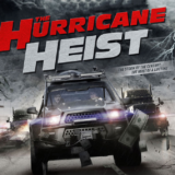 Η Συμμορία του Τυφώνα σε Α' Τηλεοπτική Προβολή