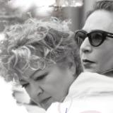 Τα σχήματα των αστεριών: Η Τάνια Τσανακλίδου και η Λίνα Νικολακοπούλου συμπράττουν ξανά