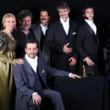 Φιλική Εταιρεία στο Θερινό Θέατρο Αθηνά