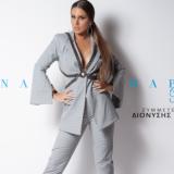 Άννα Μαρία feat. Διονύσης Σχοινάς - «Ποτέ» | Νέο Τραγούδι & Music Video