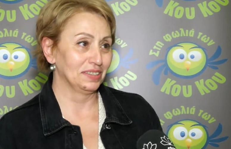 Η μητέρα Μαργαρίτας Νικολαΐδη μίλησε για το λόγο που συνάντησε την κόρη της μετά από τρία χρόνια