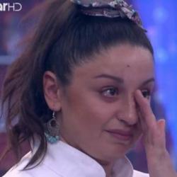 Η έκπληξη της παραγωγής του MasterChef στην Μαργαρίτα που την έκανε να ξεσπάσει σε κλάματα