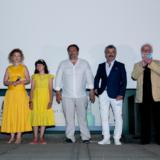 """Θερμή υποδοχή κι ένα μεγάλο χειροκρότημα για τους συντελεστές της ταινίας """"Ράφτης"""" επεφύλαξε το κοινό στη πρεμιέρα"""