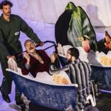 1821 - H επιθεώρηση στο  Βεάκειο Θέατρο | Ιούλιος: Ο μήνας των guests