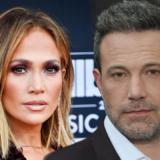 Τα δημόσια καυτά φιλιά της Jennifer Lopez και του Ben Affleck
