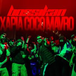 """Bossikan: Στο Top5 των trends το νέο του video """"XCM"""""""