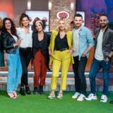 Celebrity Game Night με την Σμαράγδα Καρύδη: Όσα θα δούμε απόψε