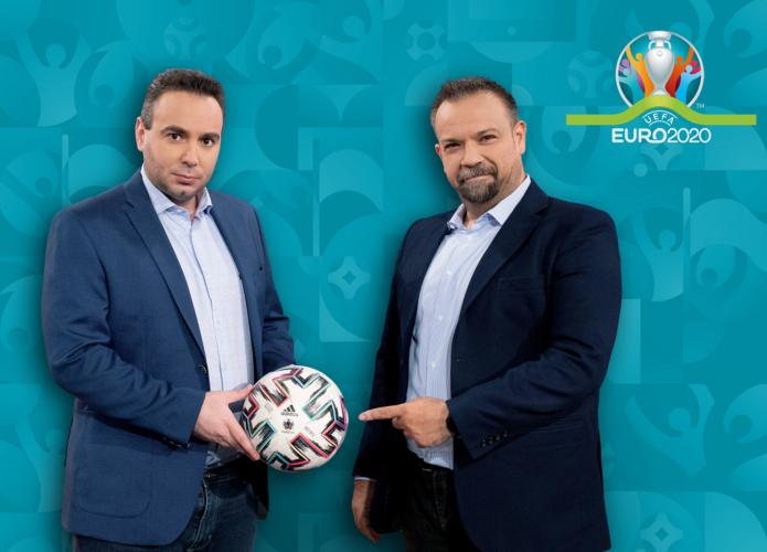 Tο Euro 2020 ξεκινά! – Μη χάσεις φάση!