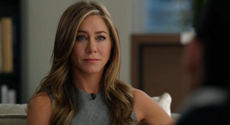 Η Jennifer Aniston ανακοίνωσε την κυκλοφορία της πρώτης της σειράς ομορφιάς