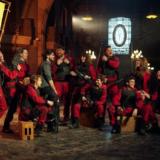 La Casa de Papel: Στην δημοσιότητα νέο clip από το 2ο μέρος της τελευταίας season