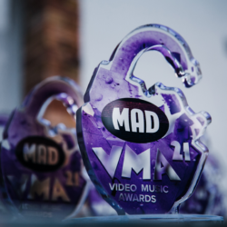 Mad Video Music Awards 2021 από τη ΔΕΗ! Εντυπωσιακά live acts με αγαπημένους καλλιτέχνες, λαμπερές απονομές & ξεχωριστές βραβεύσεις!