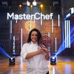 Η ανάρτηση της Μαργαρίτας Νικολαΐδη με τους 3 κριτές μετά την νίκη της στο MasterChef