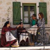 My Greece: H Δέσποινα Βανδή ταξιδεύει στη Λευκάδα με την Ελλη Κοκκίνου