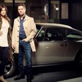 Η ξένη αστυνομική σειρά μυστηρίου «Private Eyes» σε πρώτη τηλεοπτική μετάδοση στο OPEN