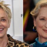 Τα σχόλια της Sharon Stone για την Meryl Streep που έγιναν trending topic στο Twitter