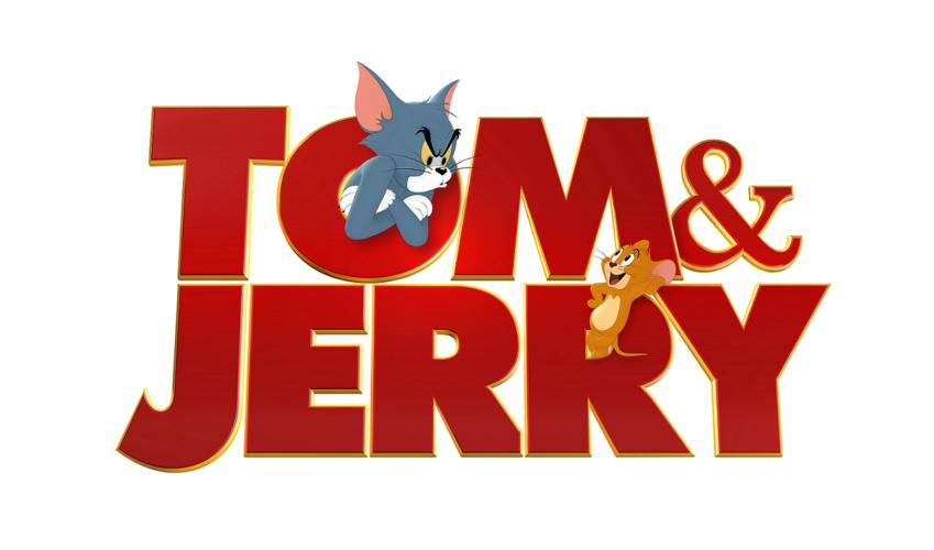 TOM & JERRY στους κινηματογράφους