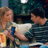 Η νέα συνάντηση της Lisa Kudrow με τον David Schwimmer μετά το reunion των Friends