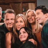 Η ανάρτηση της Jennifer Aniston μετά τις τέσσερις υποψηφιότητες των Friends στα Emmy