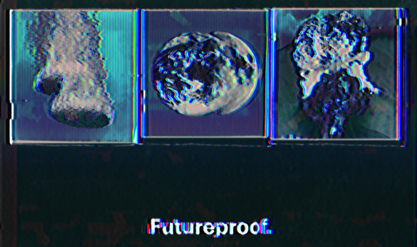 Futureproof: Το νέο single από τους Nothing But Thieves μόλις κυκλοφόρησε