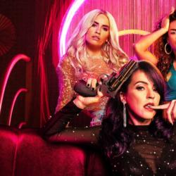 Sky Rojo: Κυκλοφόρησε το trailer της 2ης σεζόν της σειράς του Netflix