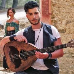 Ο Αλέξανδρος Τζουγανάκης στη Sonar Music με ένα τραγούδι δώρο από τον Σταμάτη Γονίδη