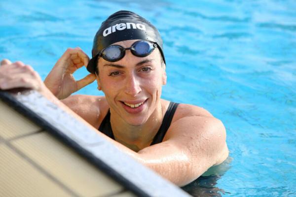 Ολυμπιακοί Αγώνες: Η Άννα Ντουντουνάκη σημείωσε νέο πανελλήνιο ρεκόρ αλλά αποκλείστηκε