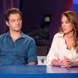 Η πρώτη κοινή τηλεοπτική συνέντευξη της Βίκυς Παπαδοπούλου και του Θάνου Τοκάκη και η εξομολόγηση για τον γάμο τους