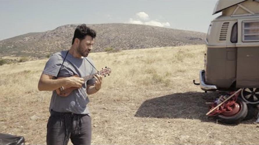 Γιάννης Μαθές - Τα κοχύλια του χειμώνα | Νέο τραγούδι