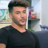 Ο Γιώργος Ασημακόπουλος αποκάλυψε το πρόβλημα που αντιμετώπισε στο Survivor με το στομάχι του