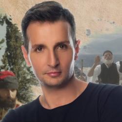 Δημήτρης Μπάσης – Σήμαντρα: Το soundtrack του ντοκιμαντέρ του Μανούσου Μανουσάκη για την Επανάσταση του 1821